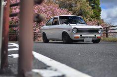 Nissan B10 Sunny