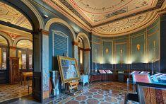 numismatic museum athens - Google Search
