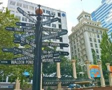 Portland Tourism Board