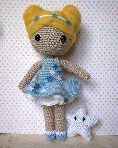 Dreamy, el #hada de los #sueños, junto con su amiga la #estrella Puntas…