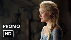 """Once Upon a Time 4x02 Promo """"White Out"""" (HD)"""