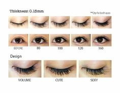 Lash Extension looks great, but too expensive? Now you can get gorgeous, natural and long lasting(3-5 weeks) individual eyelash extension at very affordable price in heart of Honolulu!!