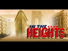 In The Heights (Audio)