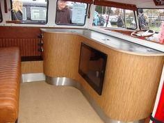 Bespoke Custom Camper Interior s VW t2 t25 t3 t4 t5 Bay Splitscreen Shropshire | eBay
