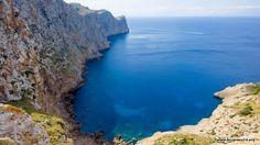 Przepiękne laguny Balearów  #baleary #hiszpania #turystyka #wakacje #espania #baleary
