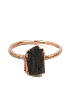 Tourmaline is know for its protective properties - which means it will make a really great thoughtful gift.