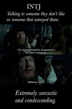 Is it ironic that this is one of my all-time favorite quotes?