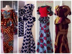 Every year brings its own fashion. 2017 is no exception. African ethnic Ankara fashion has been trendy for quite a while and designers are going to make great effort in…