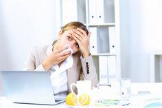 Seis posibles indicadores de que padece el síndrome de fatiga adrenal