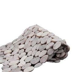 Wandtegel pebblestone nature 35 x 150cm per 0,0525m2 | Praxis