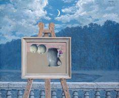 1949-1960 Mature Period - Matteson Art The Sabbath (Le Sabbat) 1959