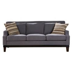 Jai Ash Sofa | Overstock.com Shopping - Great Deals on Sofas & Loveseats