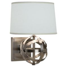Lucy Wall Sconce : 243Y6 | Lights Unlimited Inc.