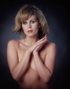 joanna lumley avengers - Google Search