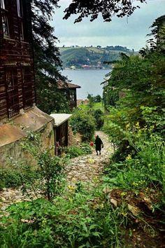 Boğaziçi, Türkiye