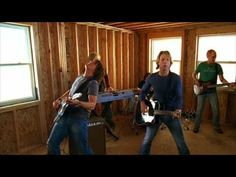 Music video by Bon Jovi performing Who Says You Can't Go Home. (C) 2006 The Island Def Jam Music Group