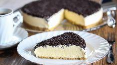 Softiskake No Bake Treats, Something Sweet, Dessert Bars, Granola, Cake Recipes, Cheesecake, Food And Drink, Ice Cream, Cooking Recipes