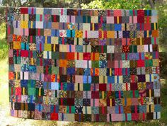 african american inspired quilt patterns   Free Double Wedding Ring Quilt Pattern Pictures