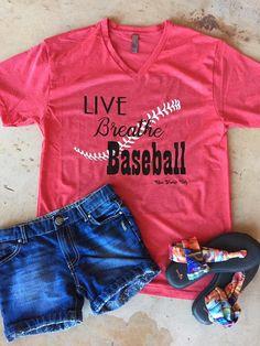 Live, Breathe, Baseball!