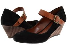 Chinese Laundry Aja - Black Mary-Janes