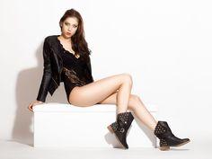 EternalMoments Photography Stockings, Studio, Photography, Fashion, Socks, Moda, Photograph, Fashion Styles, Fotografie