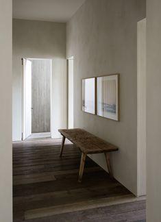 The Apartment Antwerp by Vincent Van Duysen | est living