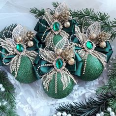 1 million+ Stunning Free Images to Use Anywhere Blue Christmas Decor, Quilted Christmas Ornaments, Christmas Crafts For Gifts, Christmas Tree Themes, Diy Christmas Ornaments, Christmas Decorations To Make, Christmas Projects, Handmade Christmas, Handmade Decorations
