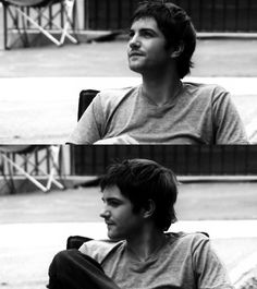 Jim Sturgess. He's such a babe.