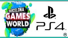 A penas un día y uno de los eventos más importantes del mundo de los videojuegos en España como es la Barcelona Games World abrirá sus puertas hasta el próximo domingo. Cuatro días que vendrán cargados de novedades y oportunidades exclusivas para los asistentes de parte de las grandes compañías de la industria como es el caso de PlayStation. Y es que los videojuegos de la consola de Sony llegarán por todo lo alto a la feria con las siguientes actividades:  Charla sobre PlayStation Talents…