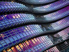 Megapost:Fotografías de Arquitectura Moderna para Inspirars - Taringa!