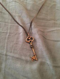 New key (: