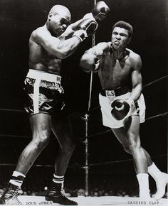 the life and struggle to success of cassius clay muhammad ali The life of muhammad ali after getting his bike stolen one day, ali started training to become the best boxer ever the beginning cassius clay was born january 17, 1942 in louisville, kentucky cassius clay began his boxing career when he was twelve years old at a local gym.