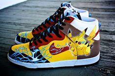 Custom clothes and shoes a Custom Jordans, Custom Sneakers, Custom Shoes, Custom Clothes, Sneakers Looks, White Sneakers, High Top Sneakers, Sneakers Nike, Kid Shoes