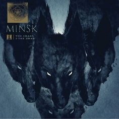 Minsk - The crash an