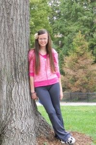 Teen Voices: Teresa Smith discusses how Hydrocephalus has Changed her Life