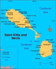 Quality Travel Services, Inc. - St. Kitts/Nevis