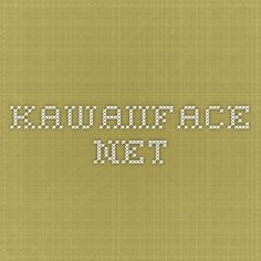 kawaiiface.net