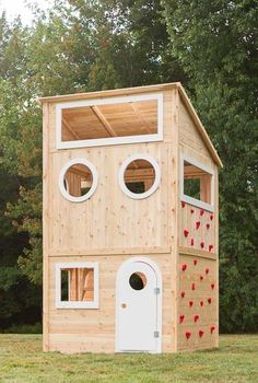 that playhouse!... #PlayhousePlans #playhousebuildingplans #kidsplayhouseplans