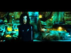 UNDERWORLD AWAKENING-Tailer--Kate Beckinsale, star of the first two films, returns in her lead role as the vampire warrioress Selene, who escapes imprisonment to find herself in a world where humans have discovered the existence of both Vampire and Lycan clans, and are conducting an all out war to eradicate both immortal species.