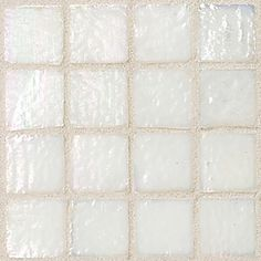 Check out this Daltile product: Egyptian Glass Cotton EG15