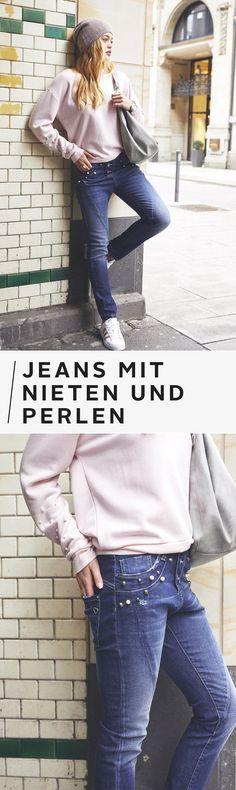 0bf63aeff673 Die 234 besten Bilder von Jeans   OTTO   Clothing, Classic und ...