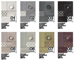 1000 images about sols on pinterest patricia urquiola for Championnet carrelage