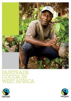 Have you heard how fairtrade farmers in West Africa are investing in change? Read the highlights of Fairtrade International's special report: http://www.fairtrade.net/single-view+M524c5d1da31.html