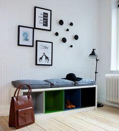 Topnotch 10 Best Bogkasser i indretningen images   Child room, Shelf EK91