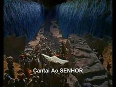 Giovani Santos - O Cântico de Moisés (Novo)