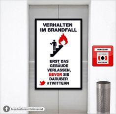 Wir haben uns da mal was überlegt: Einen Sicherheitshinweis für alle Twitter User!