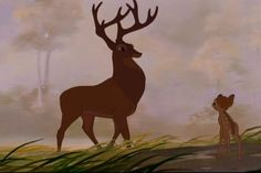 """The Great Prince of the Forest is the most sexy (...ahem..) Disney animal. """"A Prince does not """"woo hoo""""."""""""