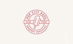 26 Inspiring Line Art Logo Designs - 5