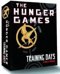 The Hunger Games: Training Days Strategy Game  $41.99