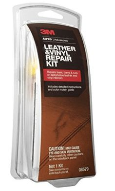 3M 08579 Leather & Vinyl Repair Kit Dove Drawing, Leather Repair, Look Good Feel Good, Cleaning Supplies, 3d Printing, Couches, Kit, March, Diving Thailand